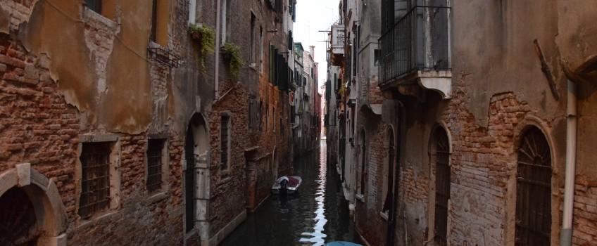 Dia 23 – Finalmente em Veneza!