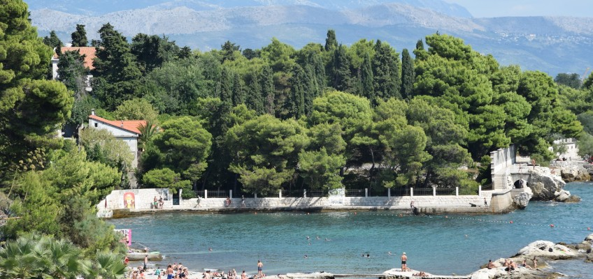 Dia 20 – Split, uma cidade mágica…