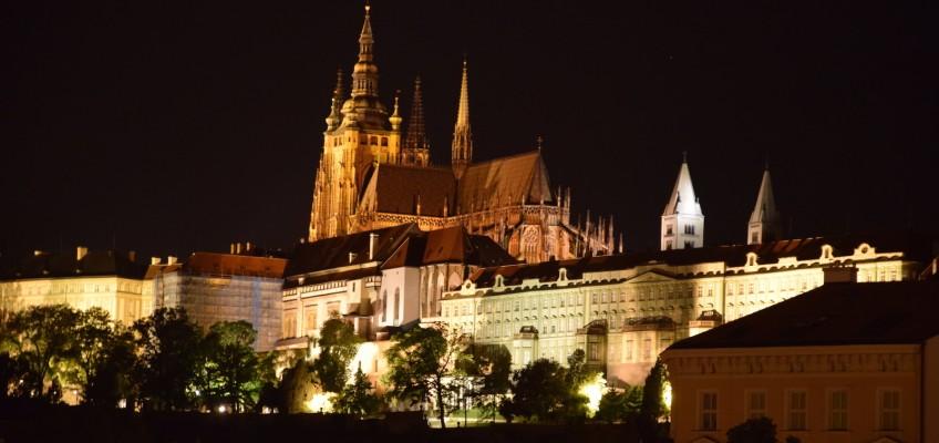 Dia 13 – Sbohem Praha… Até à próxima!